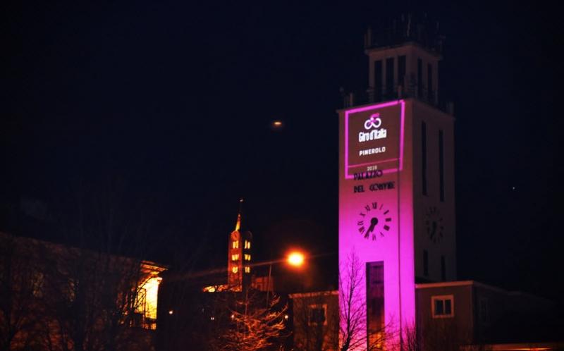 Джиро д'Италия-2019, превью этапов: 13 этап, Пинероло - Черезоле-Реале (озеро Серру)