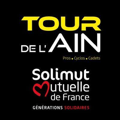 Tour de l'Ain-2019. Этап 3