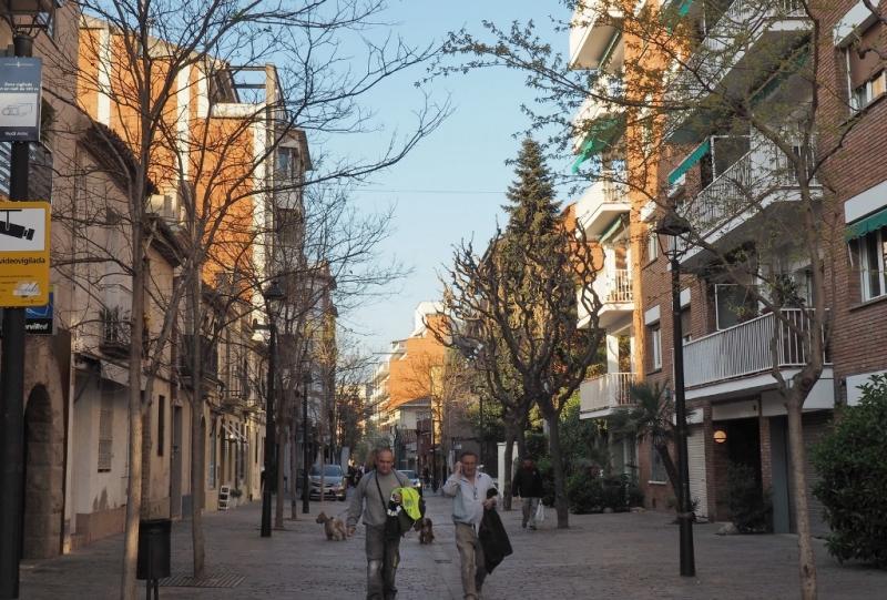 Чайники в Барселоне, или Каталония - это вам не Испания. Часть 1