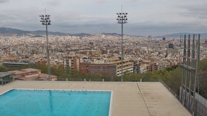 Чайники в Барселоне, или Каталония - это вам не Испания. Часть 2