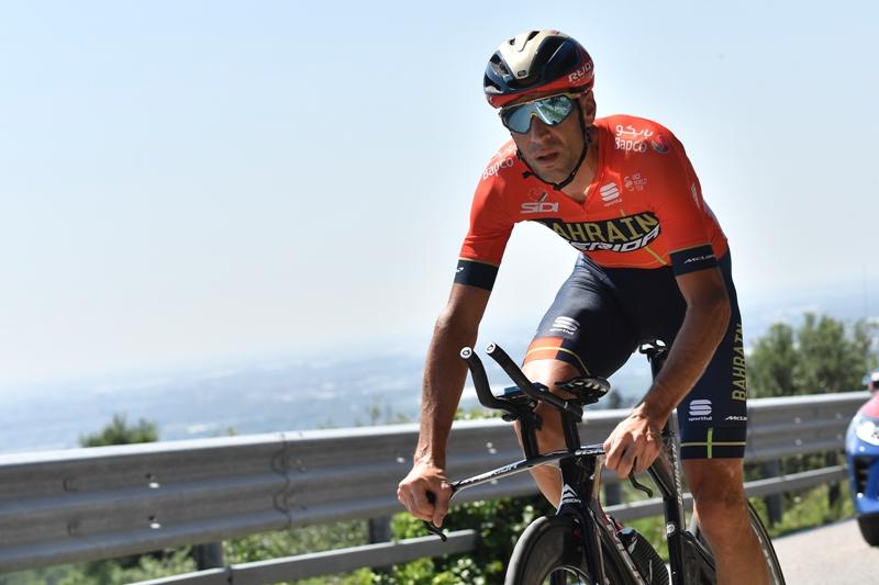 Глава Segafredo подтвердил переход Винченцо Нибали в команду Trek-Segafredo в 2020 году