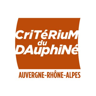 Критериум Дофине-2019. Этап 8