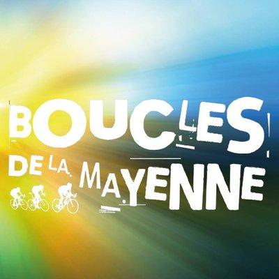 Boucles de la Mayenne-2019. Этап 2