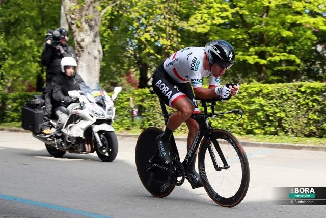 Роан Деннис – победитель 1 этапа Тура Швейцарии-2019