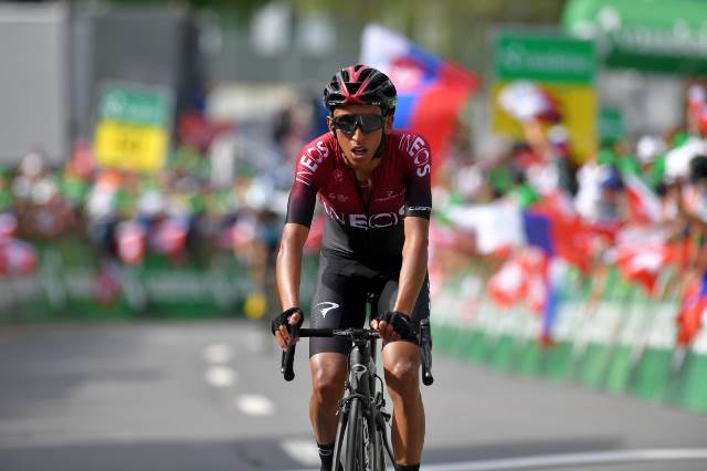 Антван Толук – победитель 6 этапа Тура Швейцарии-2019