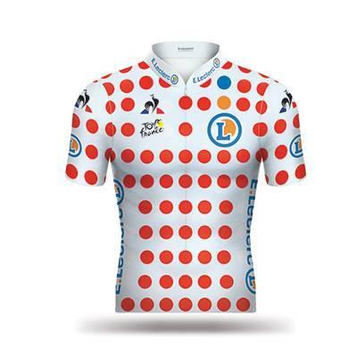 Тур де Франс-2019: Гороховая майка. Претенденты