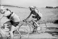 Один день в жёлтой майке лидера Тур де Франс: Андреа Карреа