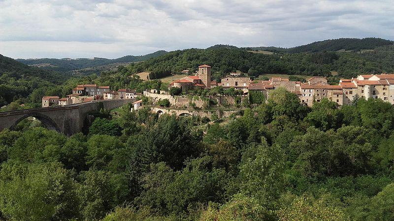 Тур де Франс-2019, превью этапов: 9 этап, Сент-Этьен - Бриуд