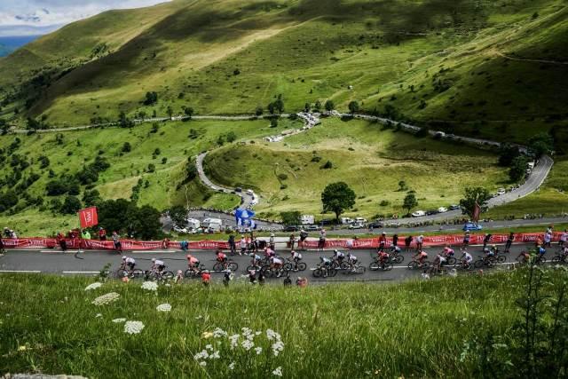 Мнения велокоманд в отношении использования кетонов на Тур де Франс разделились