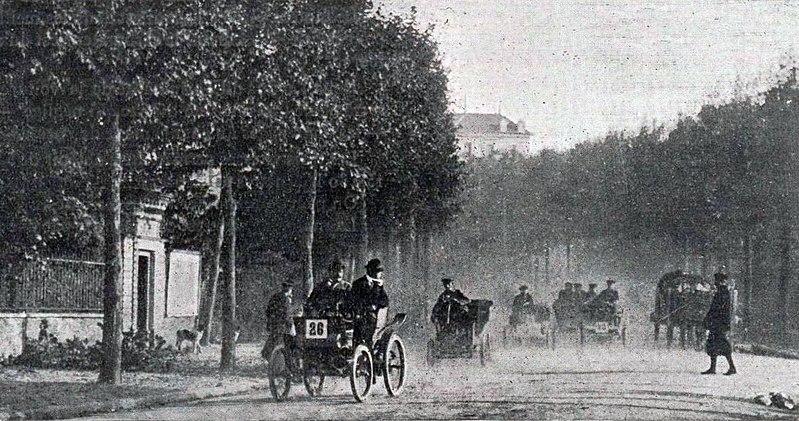 Тур де Франс-2019, превью этапов: 21 этап, Рамбуйе - Париж, Елисейские Поля
