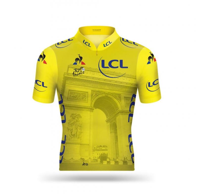 Тур де Франс-2020. Жёлтая майка. Претенденты