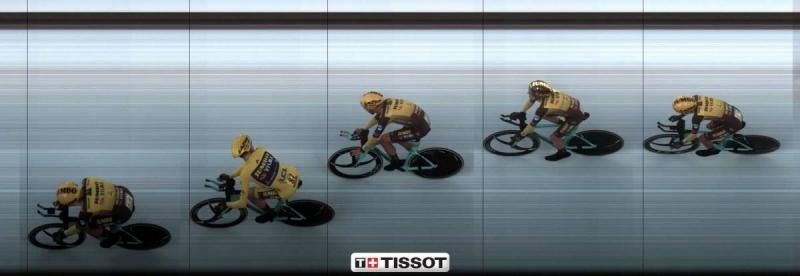Команда Jumbo-Visma – победитель 2-го этапа Тур де Франс-2019