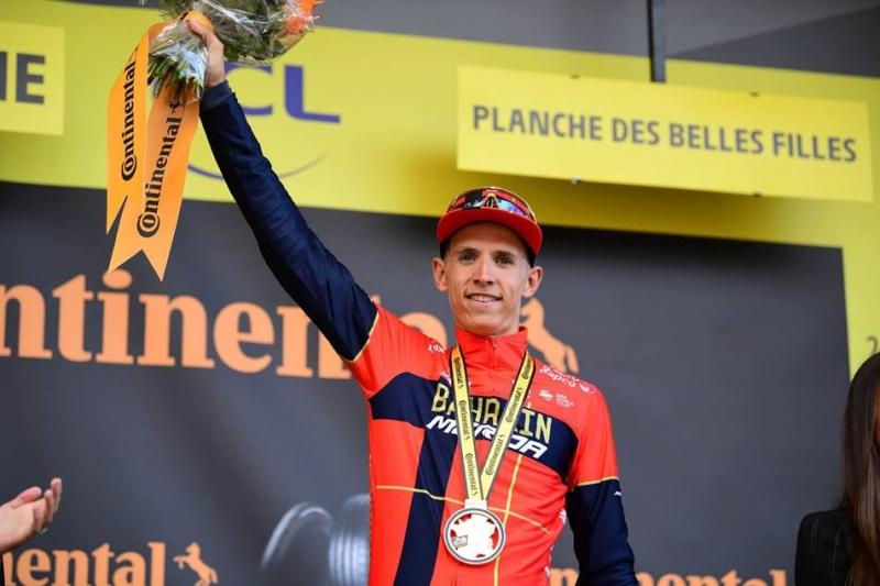 Дилан Тёнс – победитель 6 этапа Тур де Франс-2019