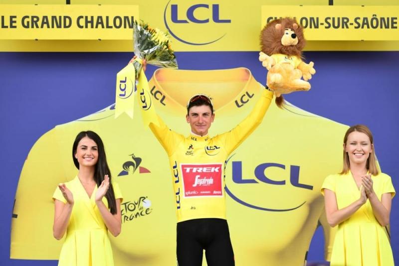 Дилан Груневеген – победитель 7 этапа Тур де Франс-2019