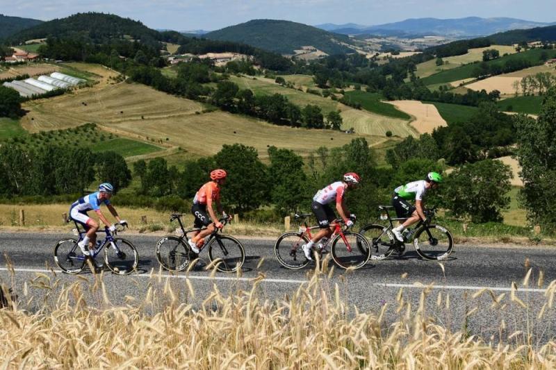 Томас Де Гендт – победитель 8 этапа Тур де Франс-2019