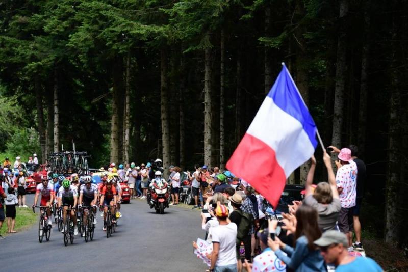 Дэрил Импи – победитель 9 этапа Тур де Франс-2019