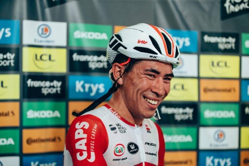 Калеб Юэн – победитель 11 этапа Тур де Франс-2019