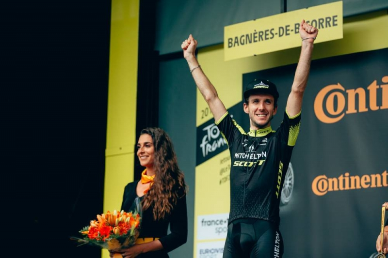 Саймон Йейтс – победитель 12 этапа Тур де Франс-2019