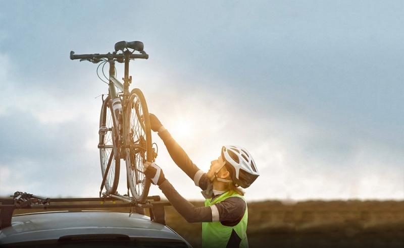 Какие технологии гонки Тур де Франс служат практикующим велосипедистам