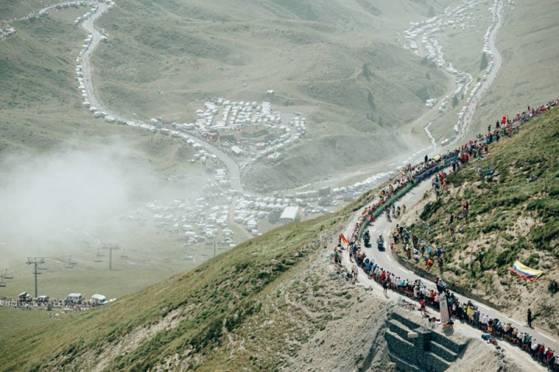 Тибо Пино – победитель 14 этапа Тур де Франс-2019