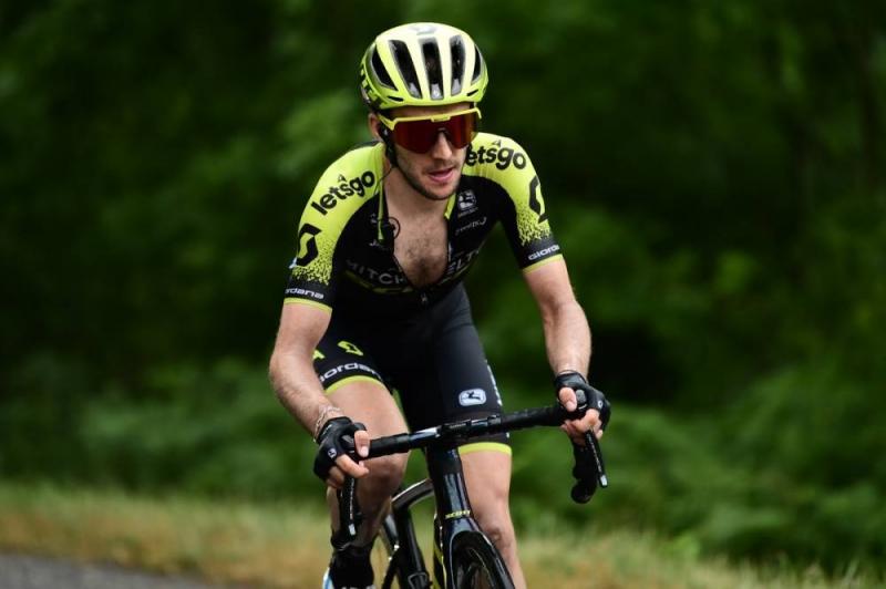 Саймон Йейтс – победитель 15 этапа Тур де Франс-2019