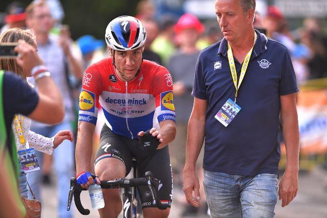 Фабио Якобсен лишён победы на 3-м этапе Туре Польши-2019