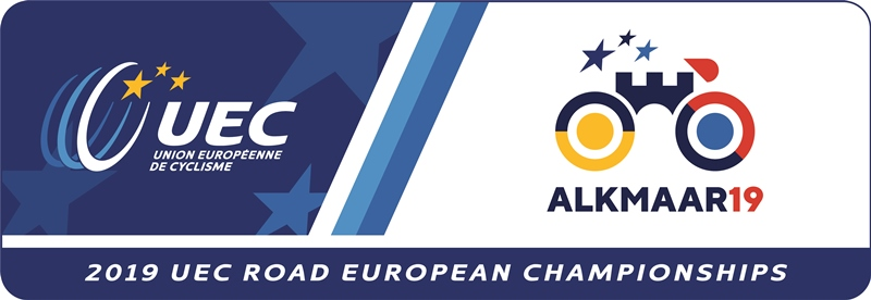 European Continental Championships-2019. TTT, Mixed Relay