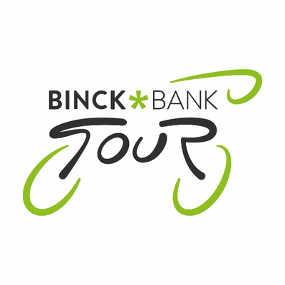 Binck Bank Tour-2019. Этап 4