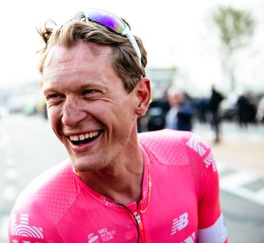 Матти Брешель объявил о завершении карьеры профессионального велогонщика