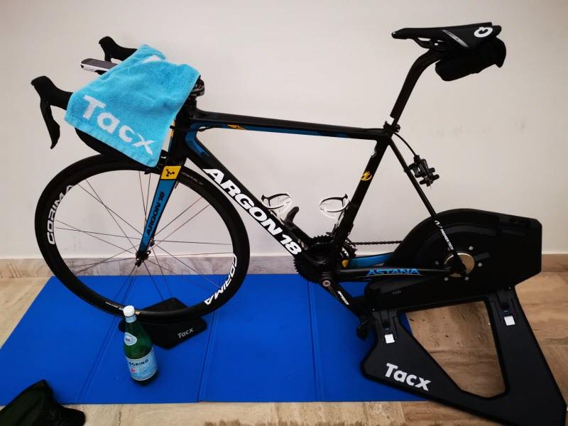 Андрей Зейц: «Очень многое изменилось – от замены части ключицы до велокоманды»