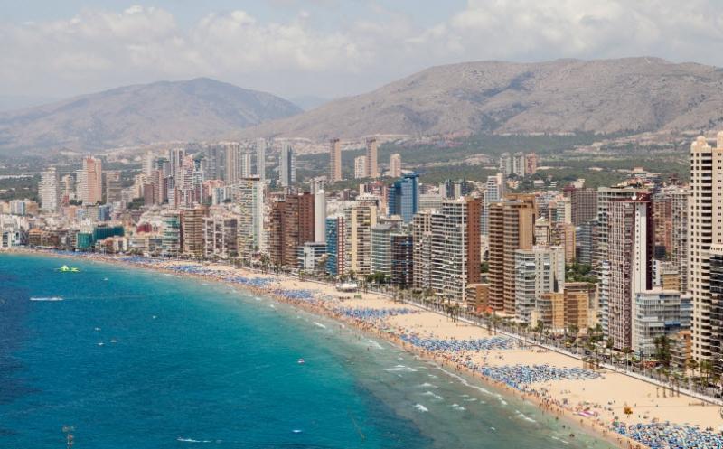 Вуэльта Испании-2019, превью этапов: 2 этап, Бенидорм - Кальпе