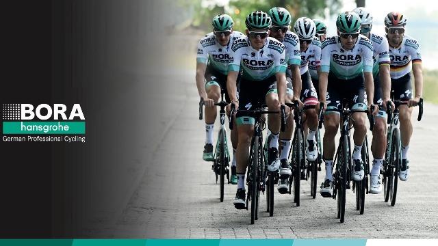 Леннард Кемна переходит в команду Bora-hansgrohe