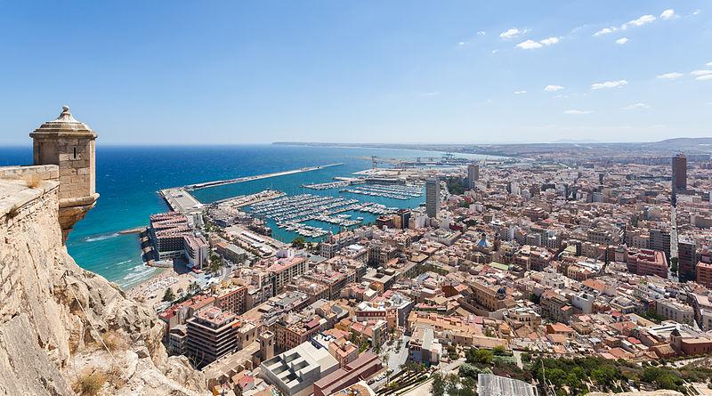 Вуэльта Испании-2019, превью этапов: 3 этап, Иби - Аликанте