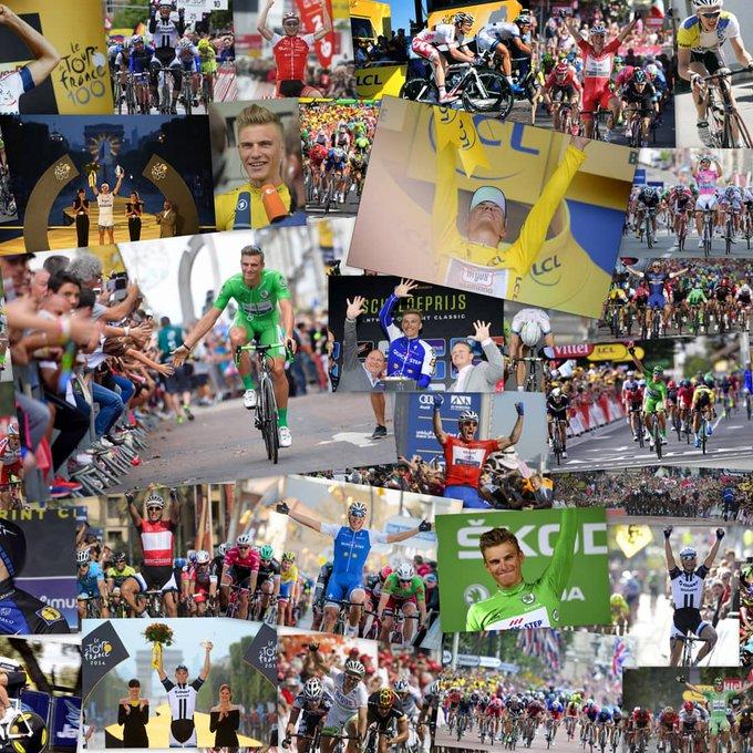 Марсель Киттель объявил о завершении карьеры профессионального велогонщика