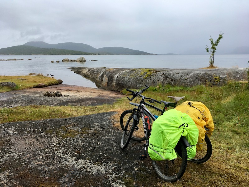 Велопутешествие на Arctic Race of Norway. Впечатления болельщика