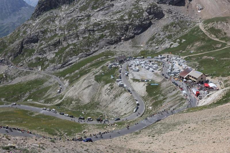 Поездка на Тур де Франс-2019. Часть 1