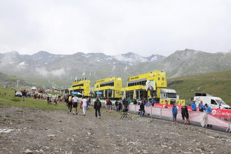 Поездка на Тур де Франс-2019. Часть 2