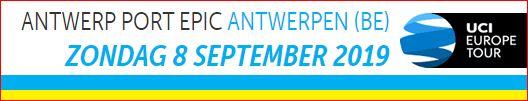 Antwerp Port Epic / Sels Trophy -2019