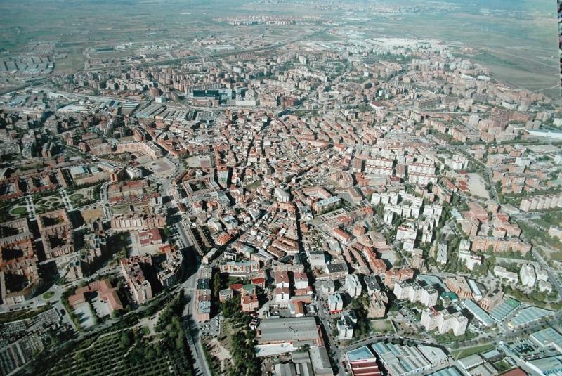 Вуэльта Испании-2019, превью этапов: 21 этап, Фуэнлабрада - Мадрид