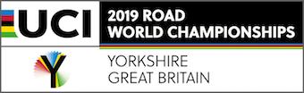 Чемпионат мира-2019 по шоссейному велоспорту в Йоркшире (Великобритания)