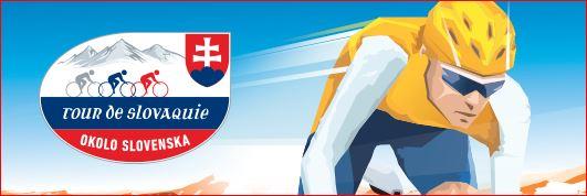 Тур Словакии-2019. Этап 2