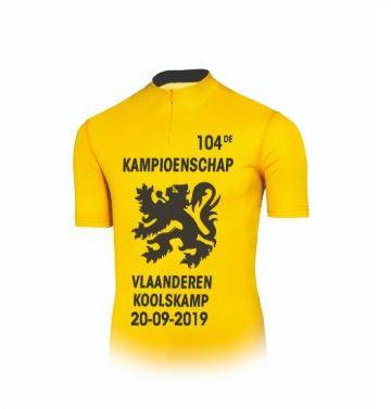 Kampioenschap van Vlaanderen-2019