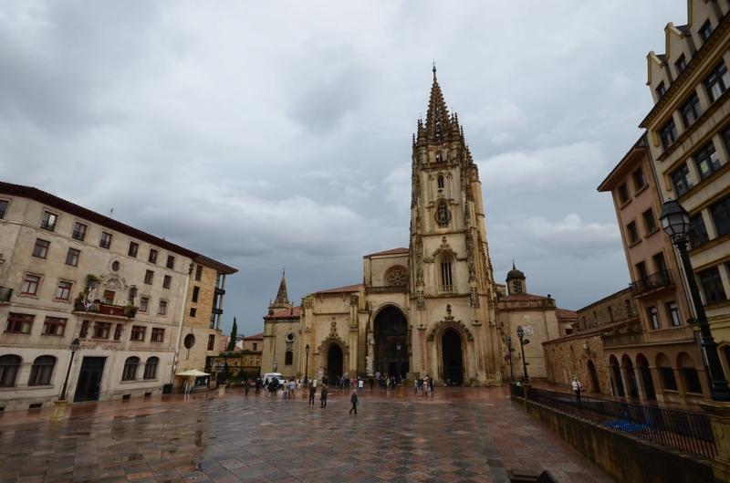 Вуэльта Испании-2019, превью этапов: 14 этап, Сан-Висенте-де-ла-Баркера - Овьедо