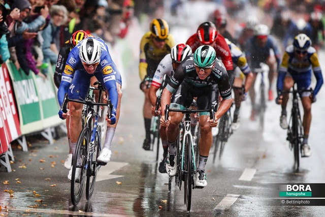 Альваро Ходж – победитель Munsterland Giro-2019