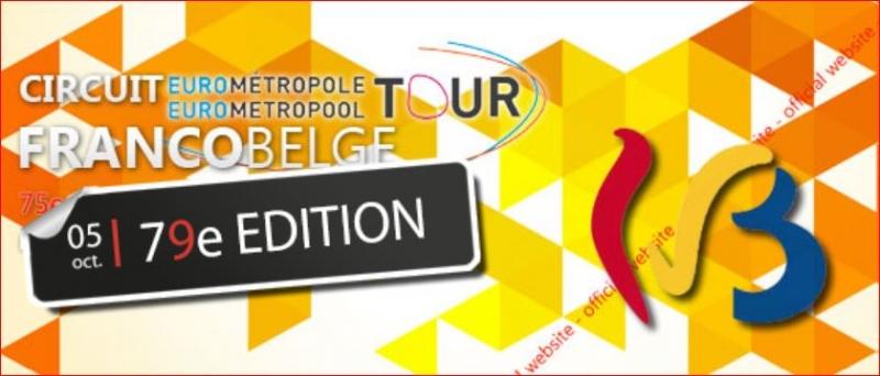 Tour de l'Eurometropole-2019