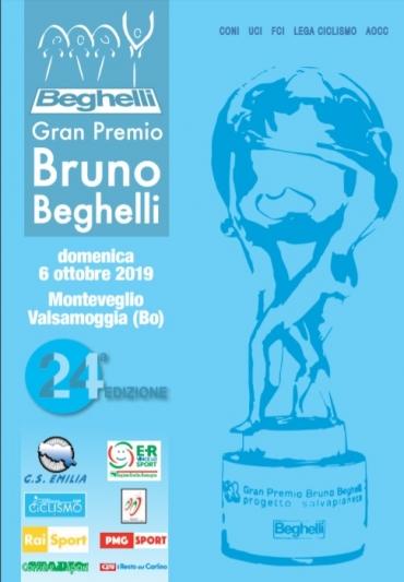 Gran Premio Bruno Beghelli-2019