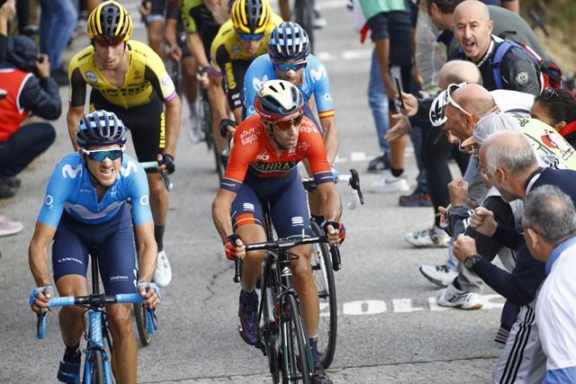 Винченцо Нибали: «Смена команды в 2020 даёт мне новый сильный стимул»