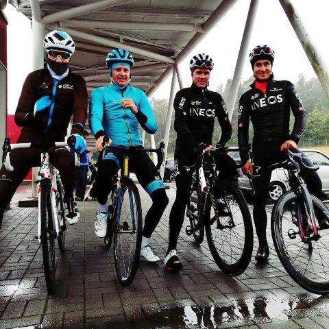 Критериум «Сайтама Тур де Франс»: звёзды велоспорта в Японии