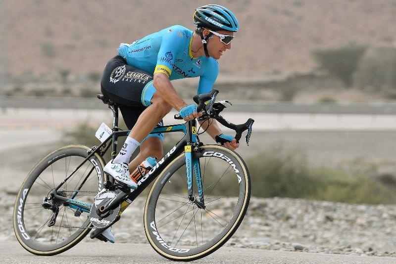 Евгений Гидич продолжит карьеру в команде «Астана»