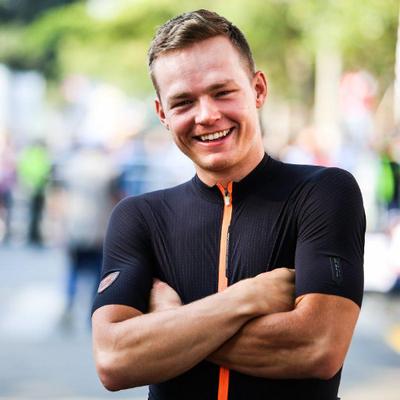 Мартин Лаас подписал контракт с велокомандой Bora – hansgrohe